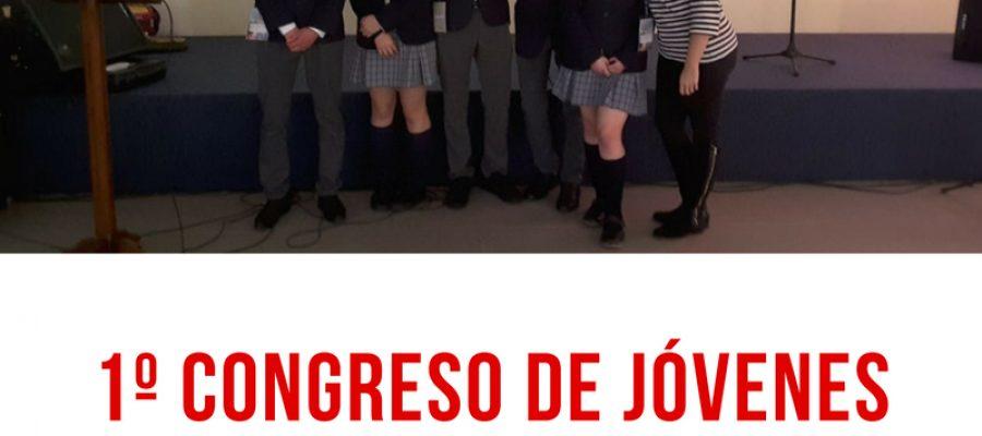 PRIMER CONGRESO LATINOAMERICANO DE JÓVENES ESTUDIANTES MURIALDINOS