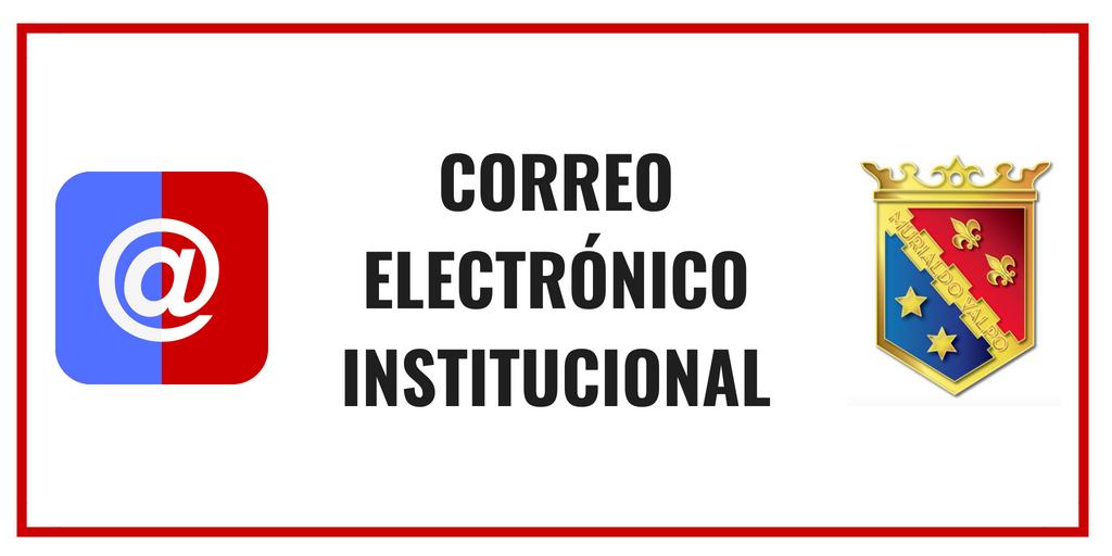 Corro Institucional
