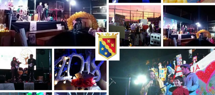 "Jornada Final  de ""ARTEM VITAE"" 2018"