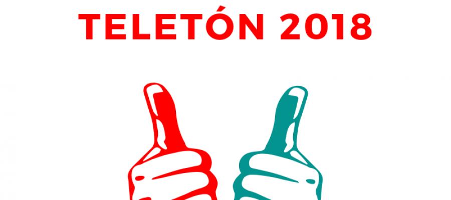 Resultados de la campaña para Teletón