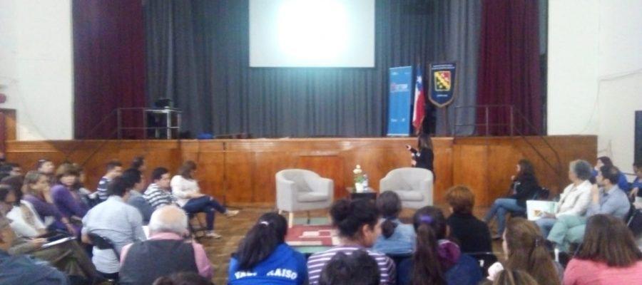 Seminario Pedagógico «Compartiendo lo mejor de lo nuestro»