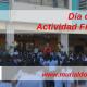 Día del Deporte y Actividad Física