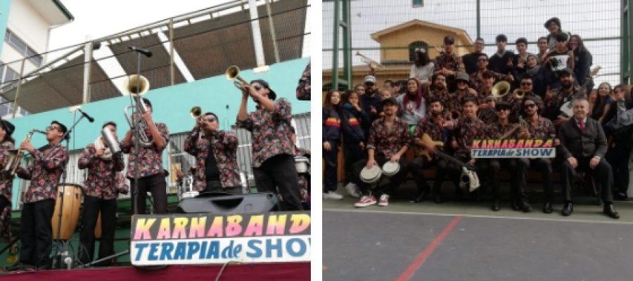 DÍA DE LA INTERCULTURALIDAD: Celebrando a San Leonardo Murialdo