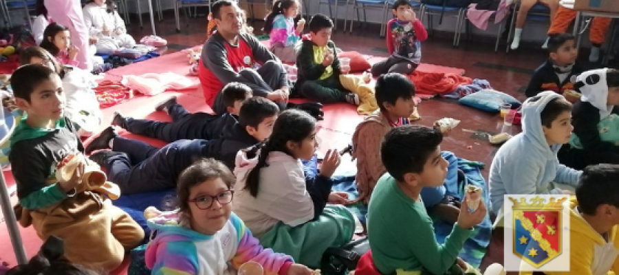 Compartir lo mejor de lo nuestro: Día del Alumno 2019