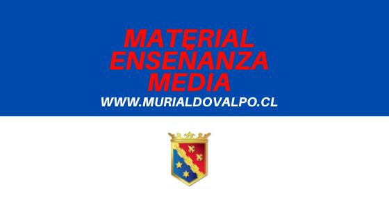 Enseñanza Media - Murialdo