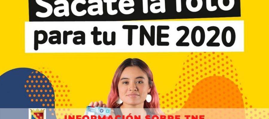 #CuidémonosEntreTodos: Información sobre TNE