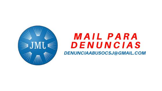 Mail de Denuncias