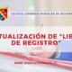 Estudiantes Aceptados por el Libro de Registro Público – Jueves 7 de enero