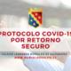 Información sobre Protocolo de Retorno Seguro