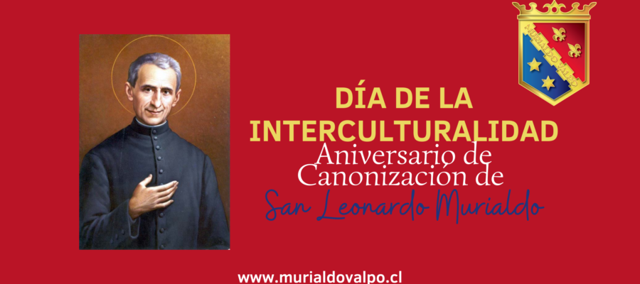 3 de mayo: Aniversario de Canonización San Leonardo Murialdo